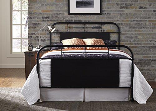 Liberty Furniture 179-BR15HFR-B Vintage Series Bedroom, ()