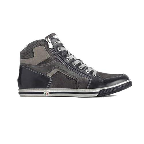 Nero Giardini scarpe primavera estate, Uomo Sneakers alte