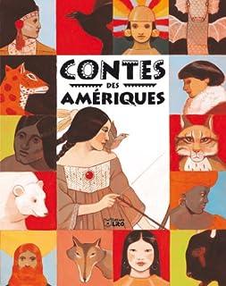 Contes des Amériques, Rocard, Ann