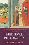 Medieval Philosophy, Anthony Kenny, 019875275X