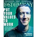 May 2017 | Fast Company