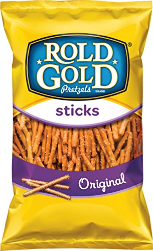 (Rold Gold Sticks Pretzels, 16)