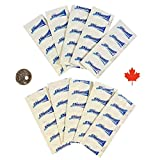 Aquatabs Water Purification Tablets 100/pack (Canadian Format)