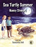 Sea Turtle Summer, Nancy Stewart, 1616332069