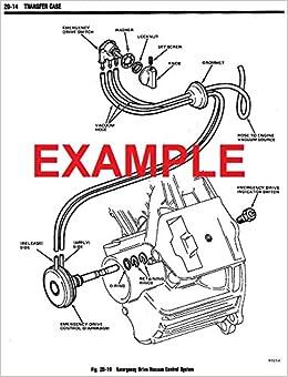 Excellent 1982 1996 Nissan Sentra Pulsar Nx Vacuum Diagrams Amazon Com Books Wiring 101 Xrenketaxxcnl