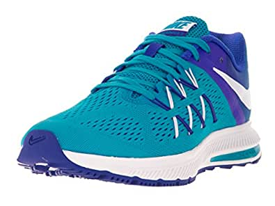 Amazon.com | Nike Women's Zoom Winflo 3 Running Shoe