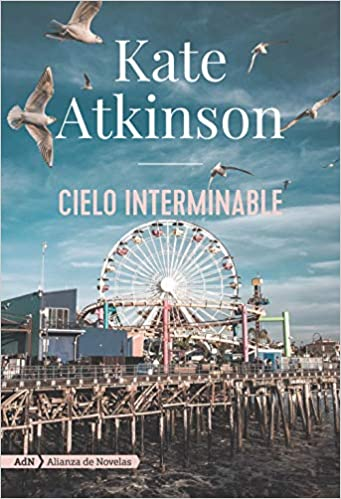 Cielo interminable de Kate Atkinson