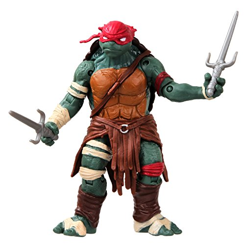 Tmnt Raphael - Teenage Mutant Ninja Turtles Movie Raphael