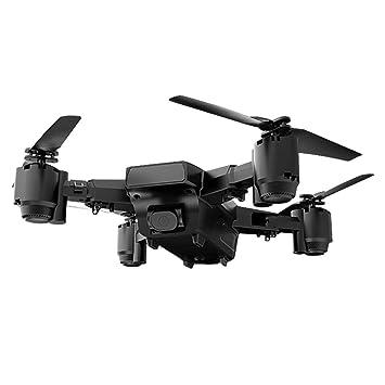 Sanzhileg S30 2.4G RC Drone con 720P Cámara WiFi Plegable Mini ...