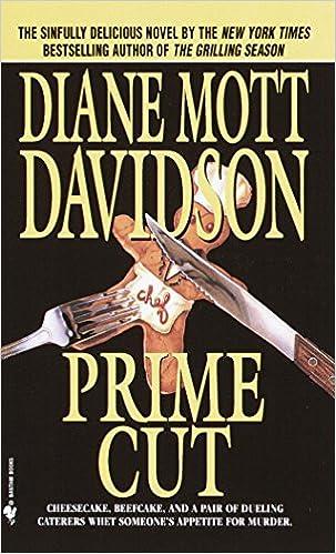 Amazon Fr Prime Cut Diane Mott Davidson Livres