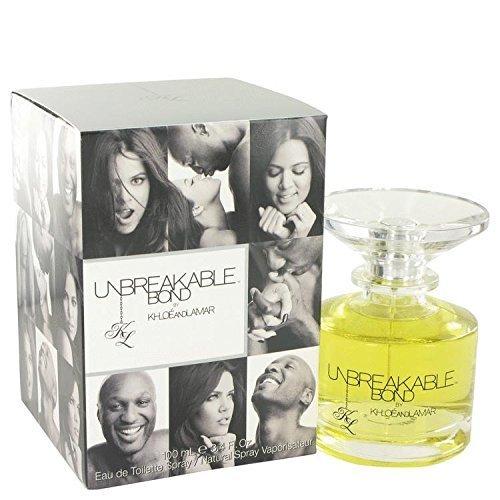 Unbreakable Bond by Khloe and Lamar Eau De Toilette Spray...