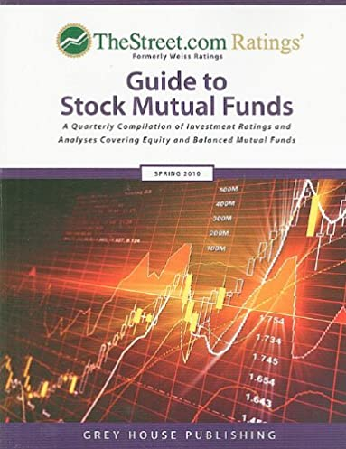 thestreet com ratings guide to stock mutual funds a quarterly rh amazon com Stocks and Bonds Exchange-Traded Funds