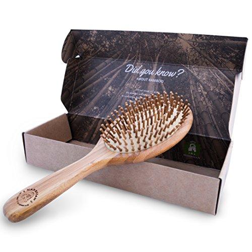 Bamboo Brush - 4