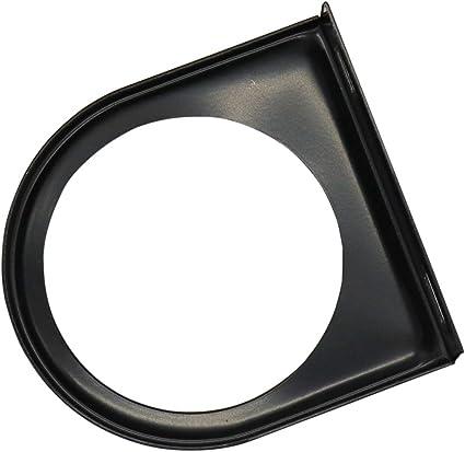 Vosarea Color Negro 52 mm Soporte para Instrumentos de medici/ón