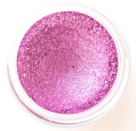 grape shimmer eyeshadow - 8