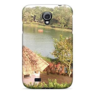 New Snap-on NikRun Skin Case Cover Compatible With Galaxy S4- Mangalore