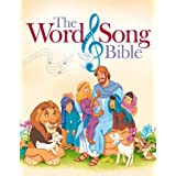 The Word and Song Bible: The Bible for Young Believers with Cassette(s) by Stephen Elkins (1999-09-02)