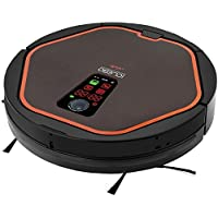 iClebo YCR-M05-10 Arte Smart Home/Office Vacuum Cleaner and Floor Mopping Robot by iClebo