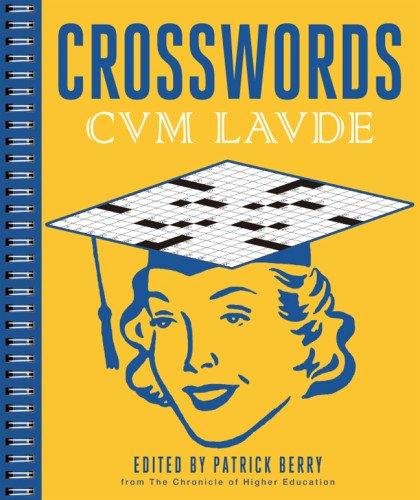 - Crosswords Cum Laude