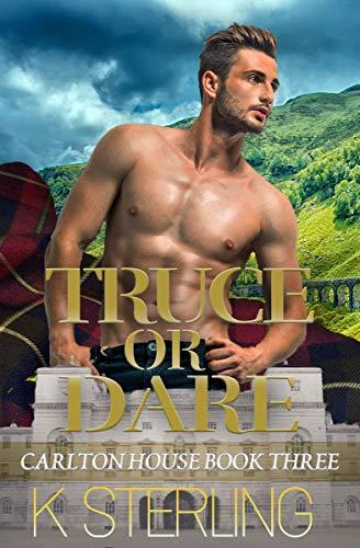 Truce or Dare (Carlton House Book 3)