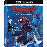 Spider-Man: Into The Spider-Verse Amazon...