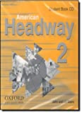 American Headway, John Soars and Liz Soars, 0194379353