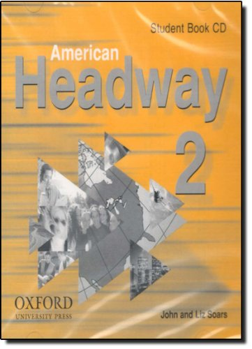 American Headway 2 Second - Free Download