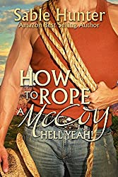 How to Rope a McCoy: Hell Yeah! (Hell Yeah! Sweeter Version Book 15)