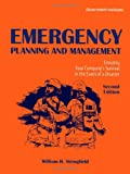 Emergency Planning and Management, William H. Stringfield, 0865876908