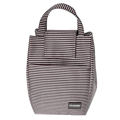 NUWFOR Lunch Box Bag Tote Hot Cold Insulated Thermal Cooler Travel Work School Picnic