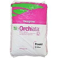 Peraga - Sustrato Orchiata Power, para orquídeas, corteza
