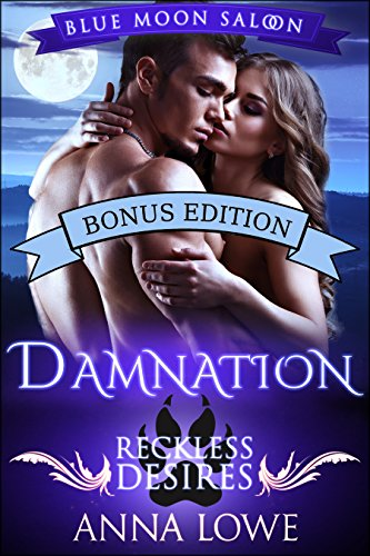 Damnation Bonus Anna Lowe ebook product image