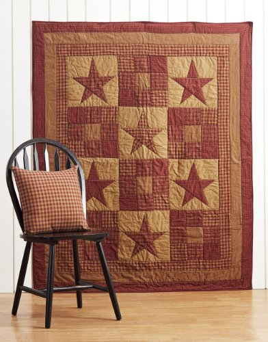 Quilted Star - 1