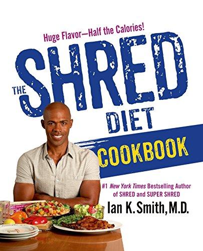 Shred by Ian K. Smith