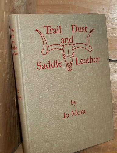 Trail dust and saddle leather. ()