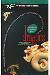 Dragons: Beyond Projects: The CF Sculpture series book 1 Paperback