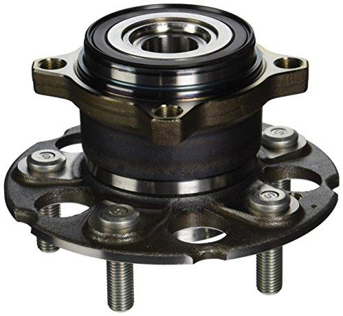 Timken HA590461 Wheel Bearing and Hub Assembly ()