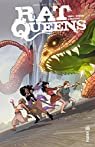 Rat Queens, tome 1 par Wiebe