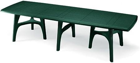 Tavoli Allungabili Da Giardino In Plastica.Ideapiu Tavoli Esterno Cm 400 Tavoli Allungabili Tavolo In