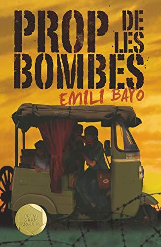 Prop de les bombes (Gran Angular) por Emili Bayo Juan