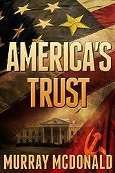 America's Trust (English Edition)