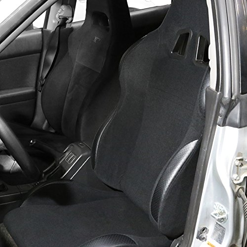 Spec-D Tuning RS-501-2 Racing Seat