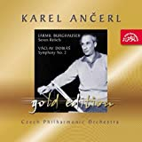 Karel Ancerl - Gold édition , vol.40