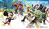 Game Informer 266 - The World's #1 Video Game Magazine - June 2015 - Disney Infinity 3.0 - Star Wars Leads the Charge in Infinity's Biggest Adventure Yet
