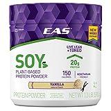 Cheap EAS Soy Protein Powder, Vanilla, 1.3 Pound