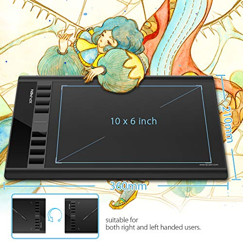 Buy inexpensive drawing tablet