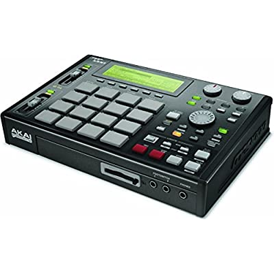 akai-professional-mpc1000-music-production