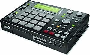 Akai Professional MPC1000 Music Production Center Sampler Drum Machine