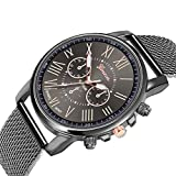 Luxury Women Geneva Stainless Steel Quartz Watch Fashion Waterproof Lady Watches Simple Female Wrist Watch