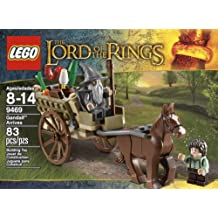 LEGO: Lord of the Rings: Gandalf Arrives